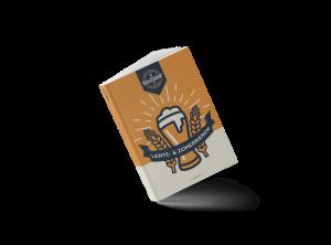 BierTalent Lente- & zomerbieren - Lesboekje