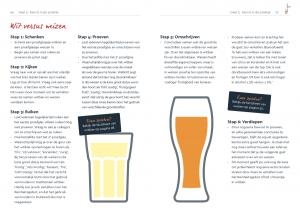 Wit versus Weizen - BierTalent