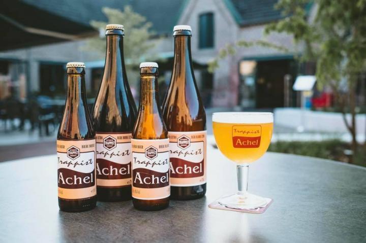 Achelse Kluis - Trappist - BierTalent